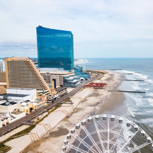 2018 Atlantic City