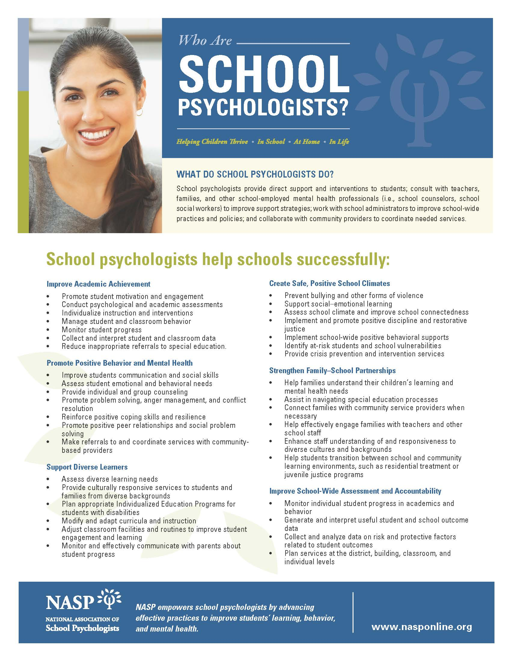How many years of schooling does it take to be a child psychologist?