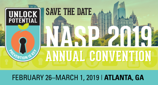 NASP 2019 Annual Convention