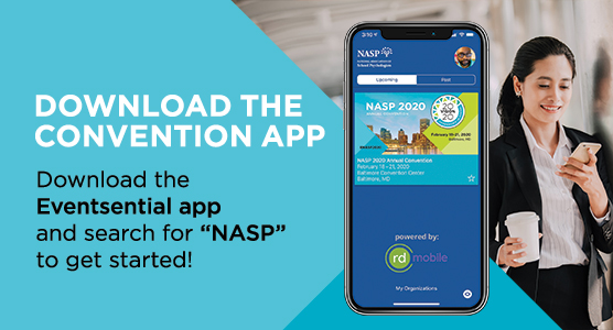 NASP Convention Mobile App