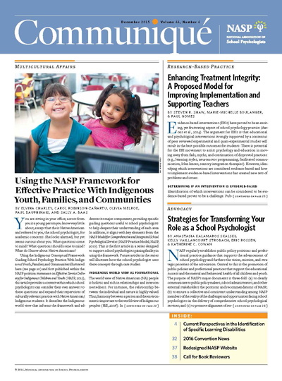 nasp guidelines and malpractice These guidelines are designed to educate psychologists and provide a  framework for making decisions regarding professional record keeping state  and.