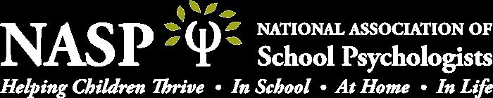National Association Of School Psychologists Nasp